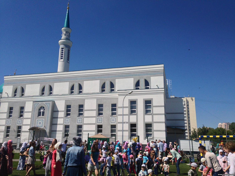 """31 мая на площади мечети """"Ярдэм"""" состоится грандиозный праздник"""