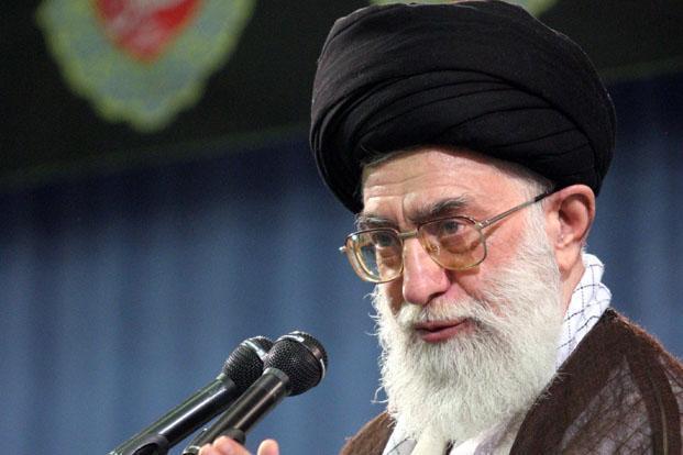 Лидер Ирана заявил о терпимости США к экстремистам
