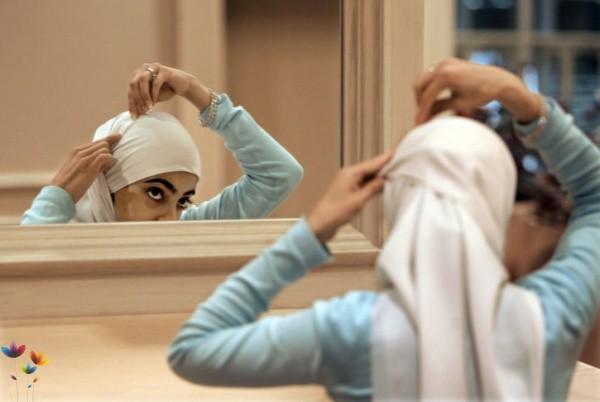 В Узбекистане продолжается война против хиджабов
