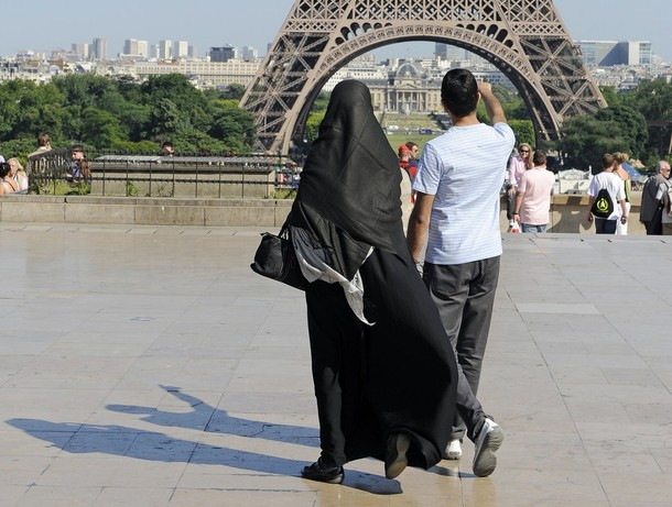 Французский ислам