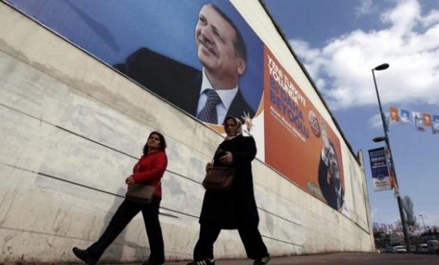 Не стоит сбрасывать со счетов турецкую демократию