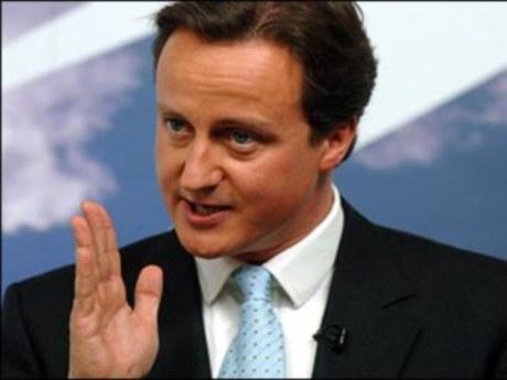 Дэвид Камерон призвал усилить борьбу с исламистами