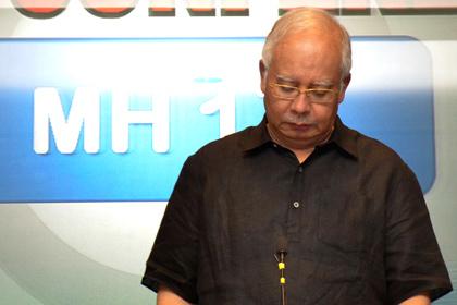 Малайзийского премьера обвинили в краже 700 миллионов долларов