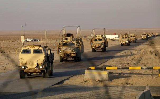 Победы над ИГ в Ираке и Сирии