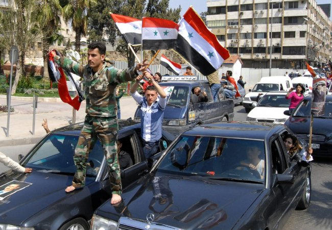 В Сирии ликвидированы лидеры ИГ