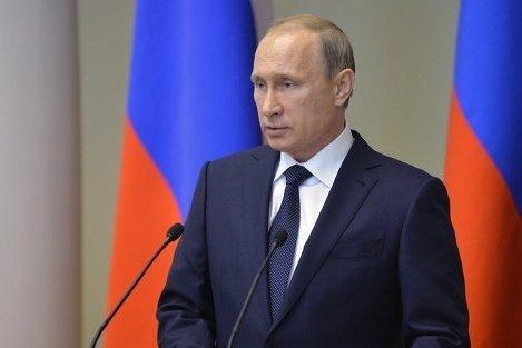 Поздравление президента России с Ураза-байрамом