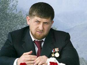 Рамзан Кадыров: Я — Рамзан. Мне этого хватает