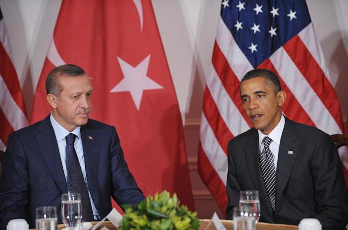 Турция: расширение кризисных тенденций