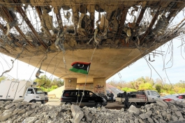Ливийский министр: «Целью Запада является поддержание хаоса в стране»