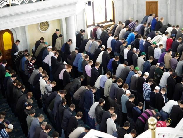 В Татарстане опять изменится время молитв!