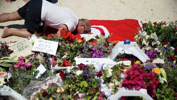 Расстрельные будни Туниса