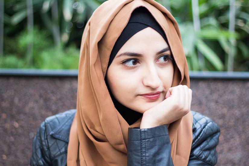 Мусульмане Эстонии будут бороться за хиджаб