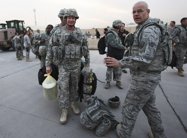 Американские военные завышали свои успехи в борьбе с ИГ