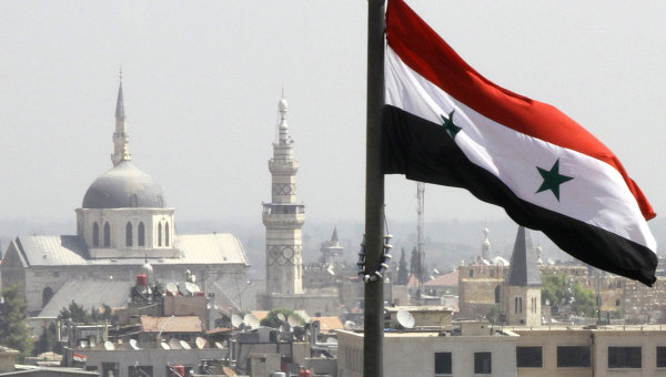 Дипломаты подтвердили присутствие российских военспецов в Сирии