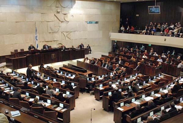 Полиция Израиля: депутаты Кнессета провоцируют беспорядки в Иерусалиме
