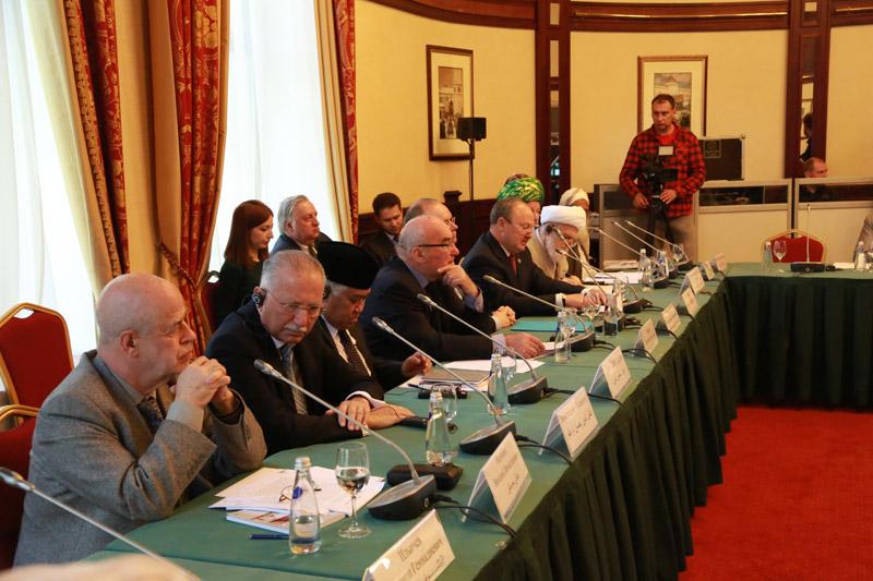 Причины радикализма в исламе обсудили в Москве