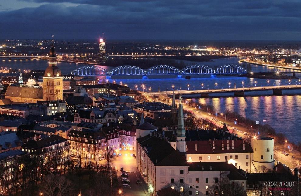 Община мусульман: Латвия будет мусульманской страной