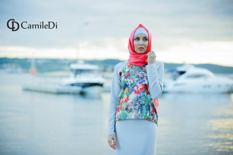 Знакомство ислам девушка