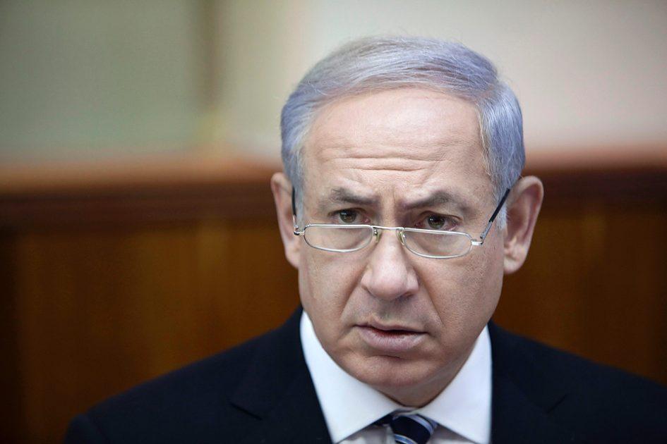 Нетаньяху: уничтожение евреев Гитлеру подсказал муфтий Иерусалима