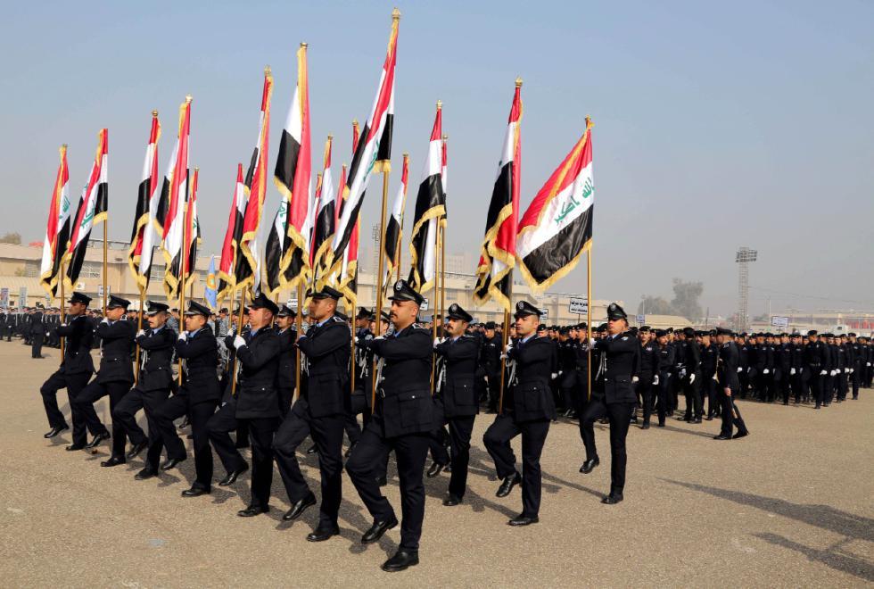 Багдад: Ирак не станет обращаться за военной помощью к России