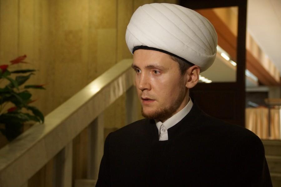 Нияз хазрат Сабиров: «Наша религия зиждится на люб...