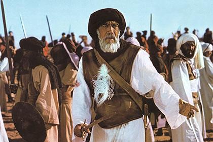 В Шотландии отменили фильм об основателе Ислама