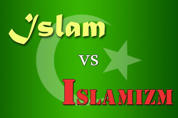 6 отличий исламизма от ислама