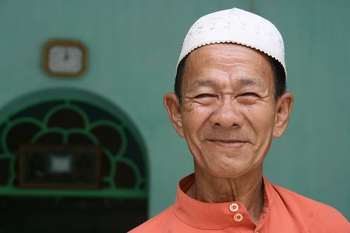 Что вы знаете об исламе во Вьетнаме?
