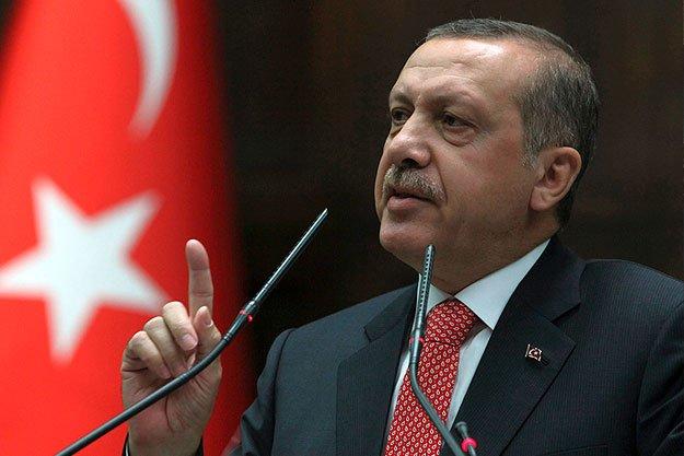 Эрдоган: Нападения на мусульман недопустимы