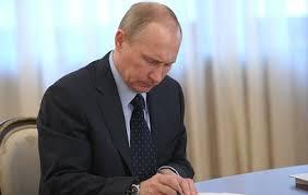 Президент  России подписал Закон о неподсудности священных книг