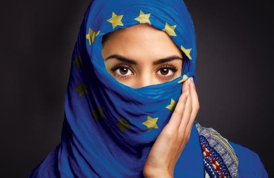 Сколько мусульман в Европе?
