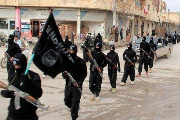 10 ужасающих фактов об ИГИЛ