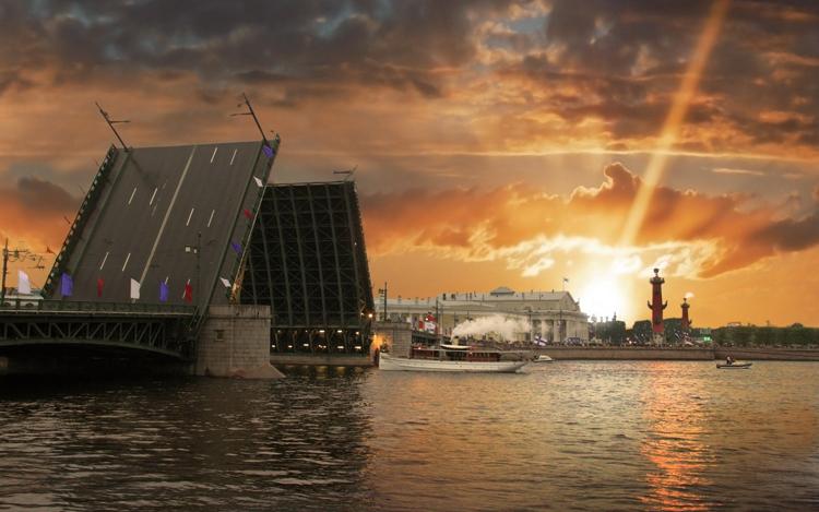Совет мусульман: в Санкт-Петербурге нужна еще одна мечеть