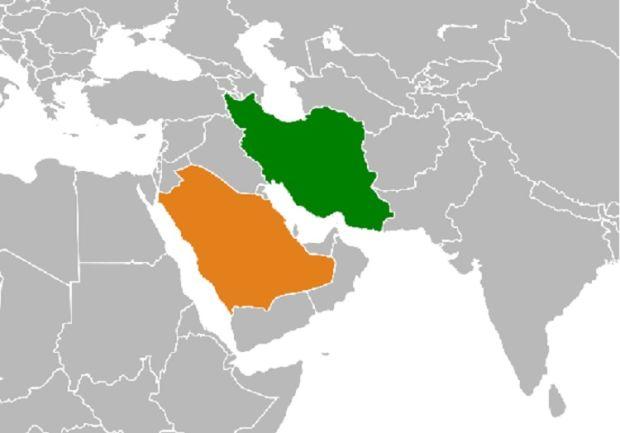 Россия готова примирить Иран и Саудовскую Аравию