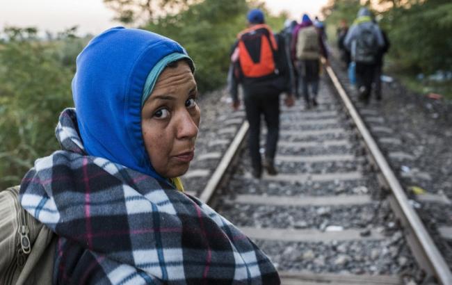 Сколько сирийских беженцев в Канаде?