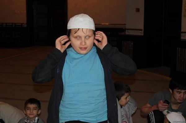Как относиться в исламе к инвалидам?