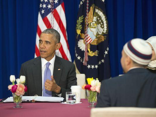 Почему Обама должен посетить мечети США?