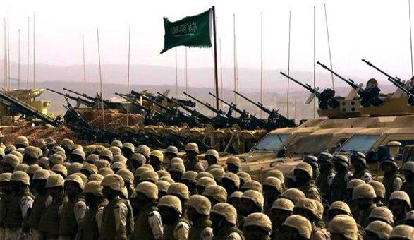 Саудовская Аравия хочет ввести войска в Сирию