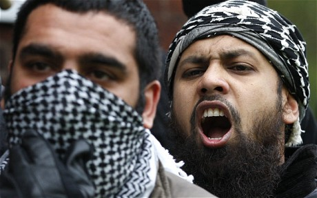 Кто виноват в исламском терроризме?