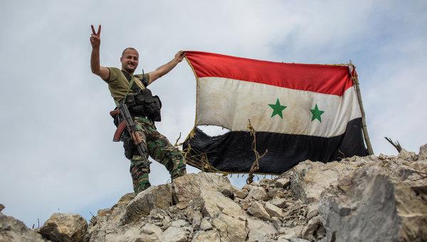 СМИ: Россия и США договорились о прекращении огня в Сирии
