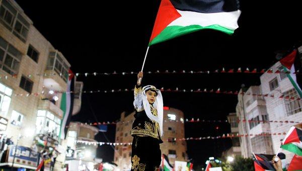 Палестинский политик: мировое сообщество не готово оказать давление на Израиль