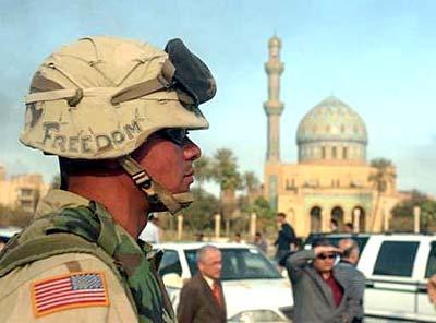 Пентагон: США могут повторно начать боевые действия в Ираке