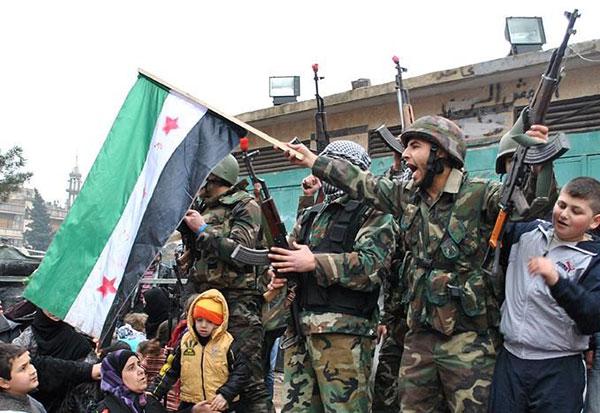 Пентагон: сирийская армия соблюдает режим прекращения огня