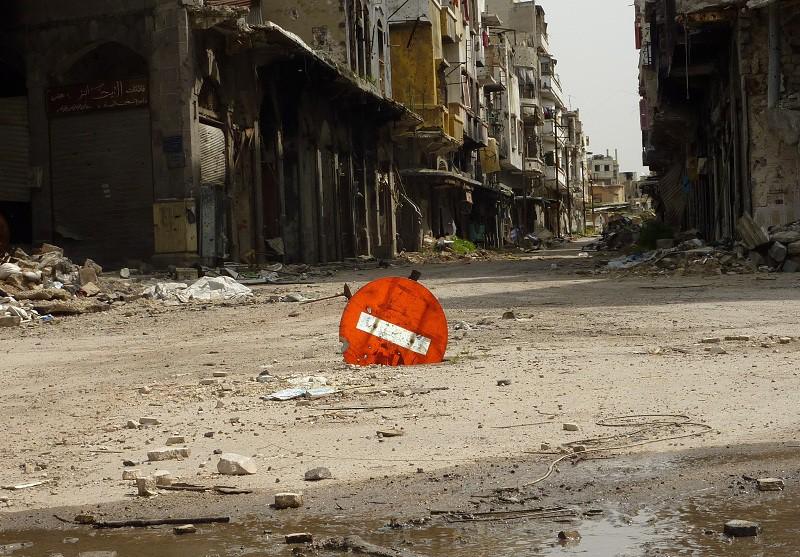 Генштаб: Россия готова ударить по нарушителям перемирия в Сирии