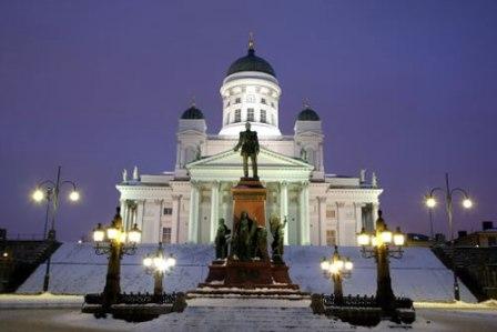 СМИ: в Финляндии лишили должности политика за исламофобские взгляды