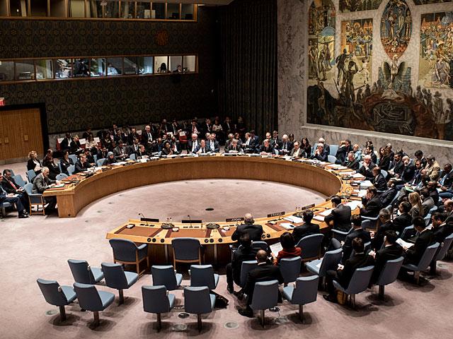 Палестинцы желают «привлечь Израиль к ответственности за насилие и терроризм»