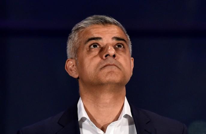 Мэр Лондона: Ислам совместим с либеральными ценностями