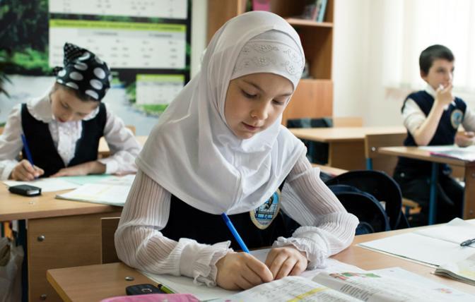 Мусульманское образование сегодня и завтра. По итогам Всероссийской педагогической конференции