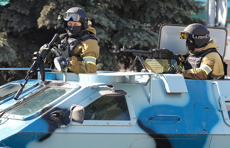 В Оренбургской области закрыли молельный дом, где собирались вербовщики ИГИЛ