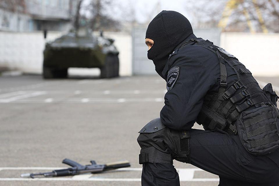 В Госдуме поддержали поправку в закон, позволяющую стрелять по толпе